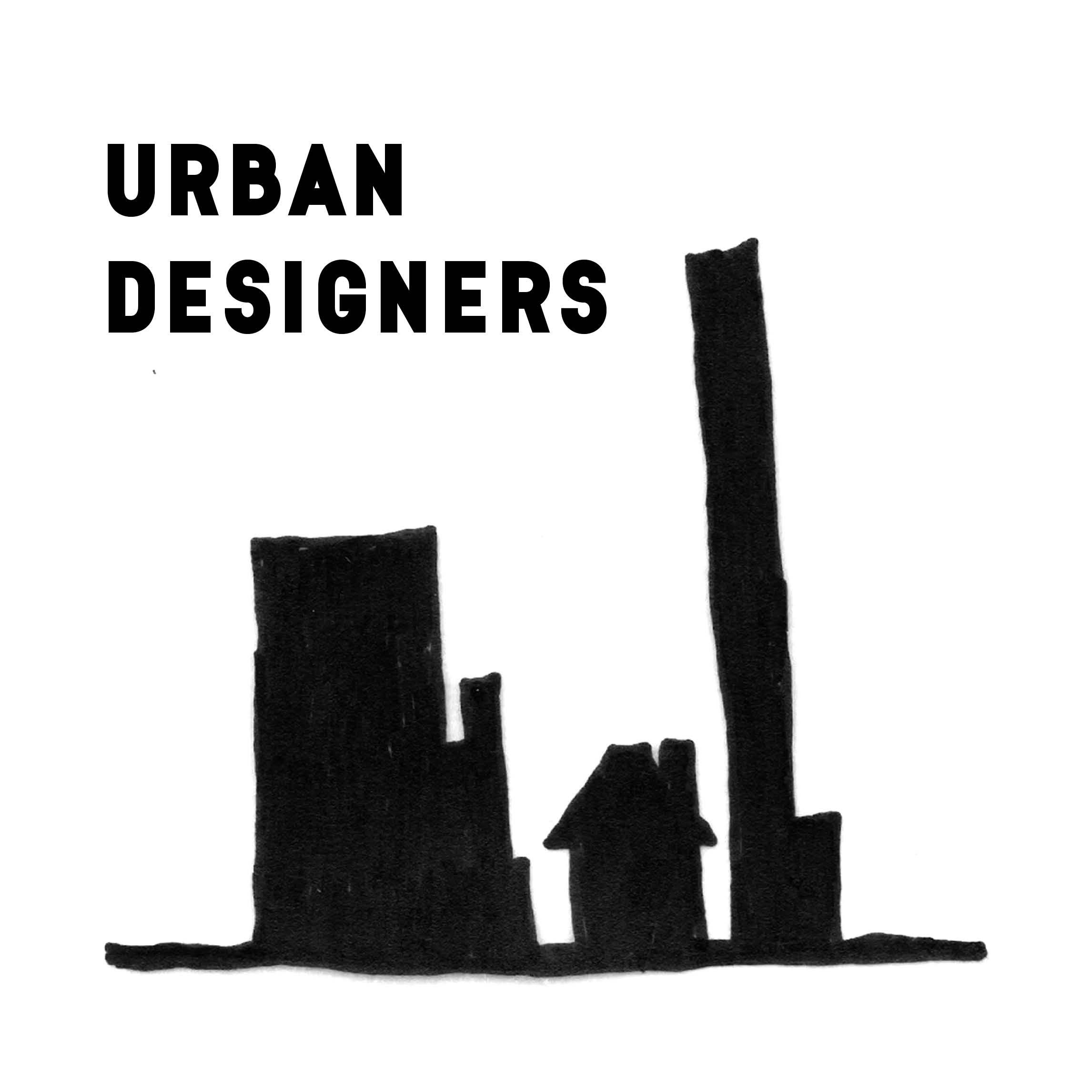Urban Designers