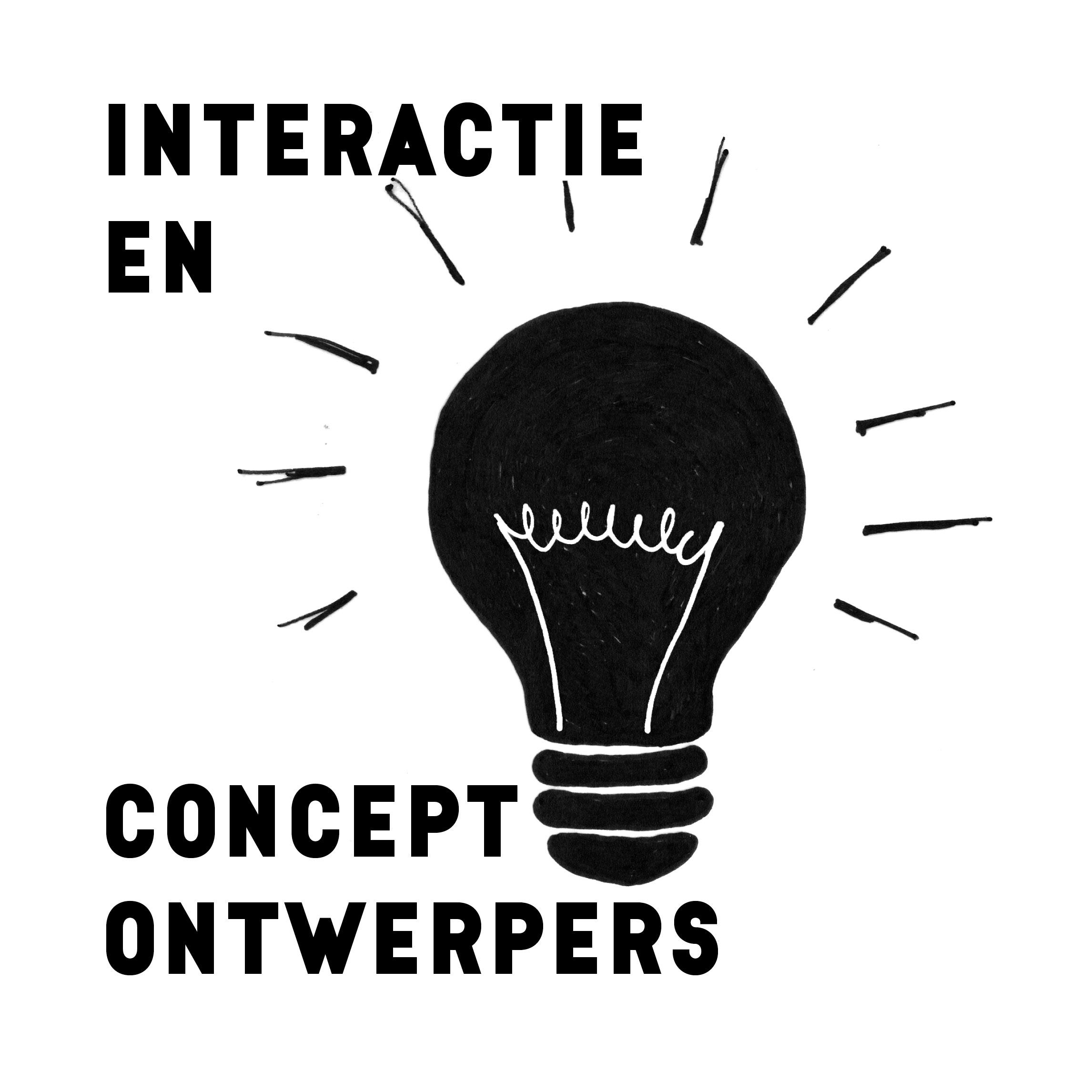 Interactie en productdesigners
